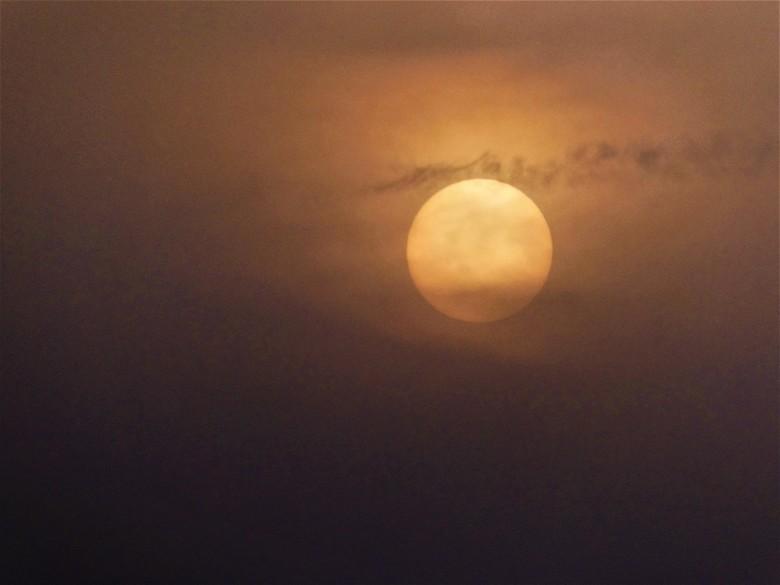 Sunset - iedereen weer bedankt voor de leuke reaktie's en complimenten, favo's en tips, van de vorige opname's