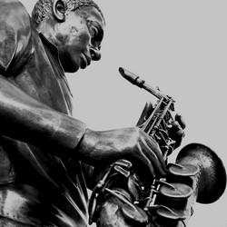 Saxofonist *