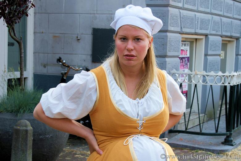 zwanger - zwanger anno 1573<br /> Alkmaar kaeskoppenstad