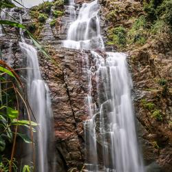 Ramboda Falls, Sri Lanka