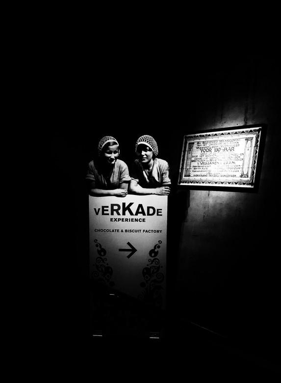 De Meisjes van Verkade - ZAANS MUSEUM -- Verkade.<br /> <br /> <br /> <br /> <br /> <br /> <br /> Iedereen weer bedankt voor de mooie waarderin