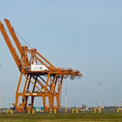 Westelijk havengebied 1