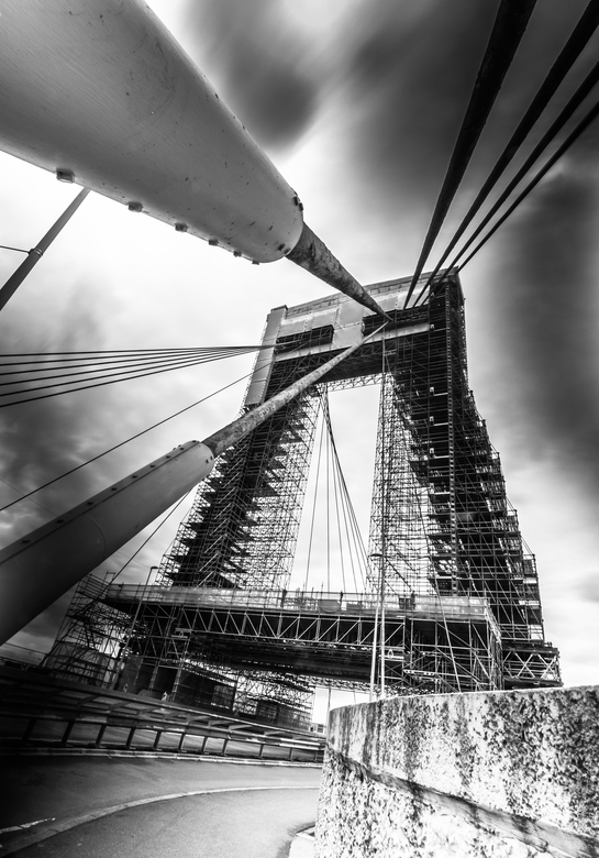 under construction -