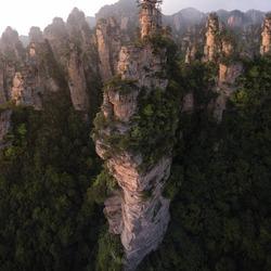Avatar Mountains