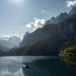 Gosausee, Oostenrijk