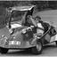 Duitse sportwagen FMR ...