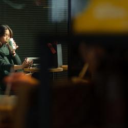 Starbucks chronicles