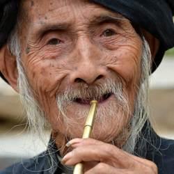 Chinese pensionado