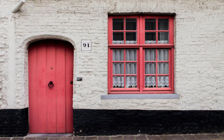 Brugge - Weekendje Brugge