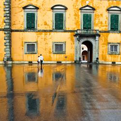 Na de regenbui