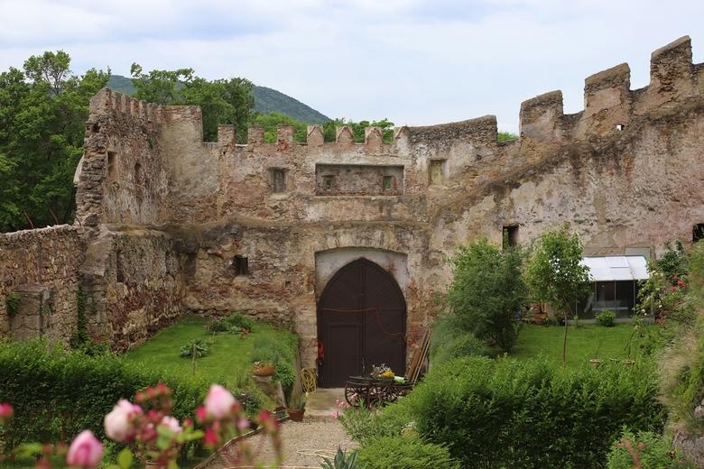 Stamschloss Liechtenstein - Stamslot van de familie Liechtenstein, Mödling, Oostenrijk
