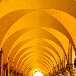 Venezian arches