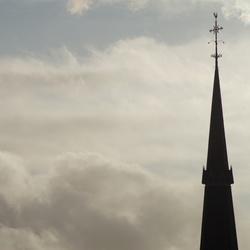 Reach for the sky...