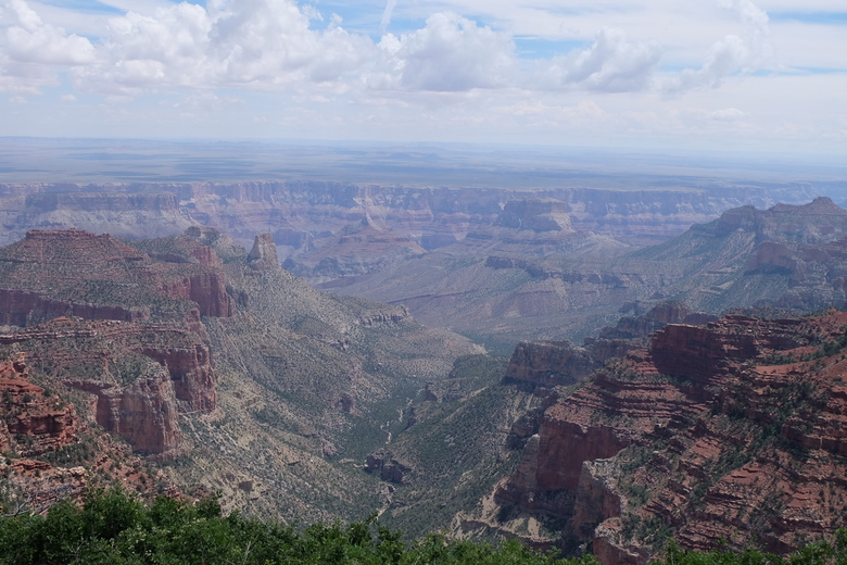 DSCF2138 - Grand Canyon North Rim