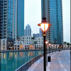 wandelboulevard Dubai