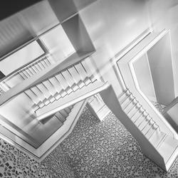 Escher House