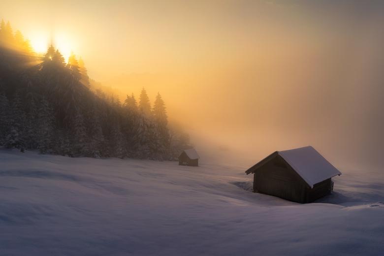 Snow World II