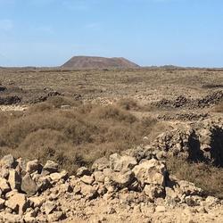 Fuerteventura Achterland