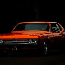 Show car ...☺!