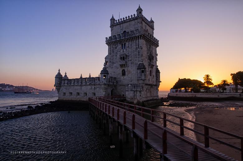 Belém Lissabon -
