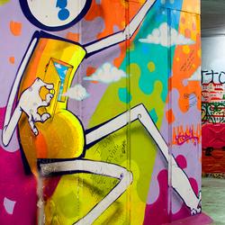 Graffiti Lissabon 08