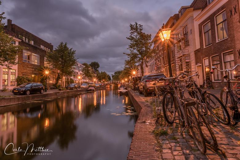 Vliet, Leiden
