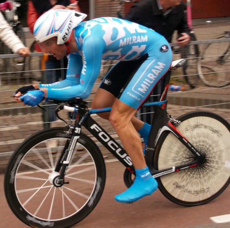 Giro d'Italia - Giro d'Italia in Amsterdam