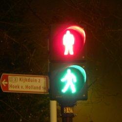 Stoplicht?