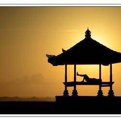 Bali in beweging