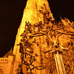 Antwerpen: Onze-Lieve-Vrouwekathedraal