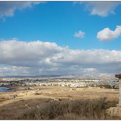 Panorama Paphos