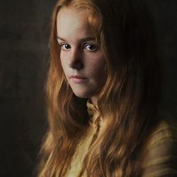 Portret Allice