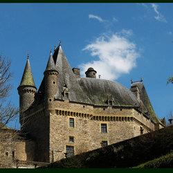 kasteel weer anders