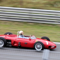 Ferrari 156 Sharknose - 1961