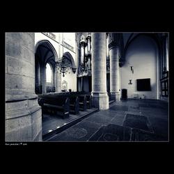 Grote Kerk Dordrecht I[I]