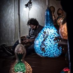 De Lampenmaker