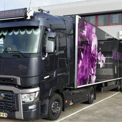 P1100218   dikke Renault truck   Bl Veiling Flora Holland 13 jan 2020