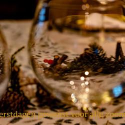 Kerstwensen