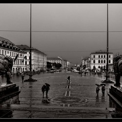 Prachtig Regenweer