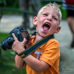 Nikon Junge