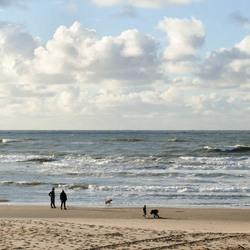 Kijkje op de kust