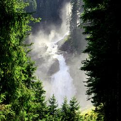 Waterval, Oostenrijk