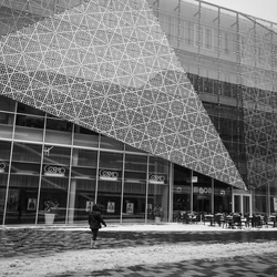 Nieuwegein City Mall