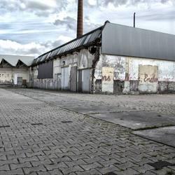 Urban Factory, Apeldoorn