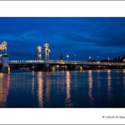 Evening in Kampen 2....