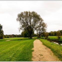 Golfterrein in Hasselt 9