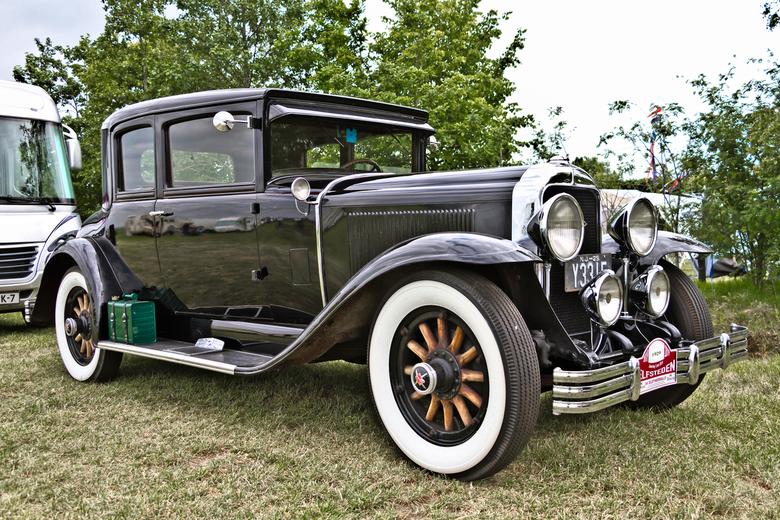 "Buick Opera Coupé 1929 (4255) - 1929 Buick 129 Series Model 29-58 Opera Coupé<br /> <br /> <a href=""https://www.flickr.com/photos/photiste/489171433"