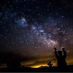 Pluk de sterren