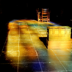 Bewerking: Het licht van Vermeer . .