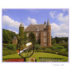 Kasteel/Slot Oud Zuylen